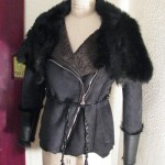 Custom Coats and Leather Jackets