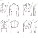 Women's Tuxedo Jackets for Lesbian Weddings
