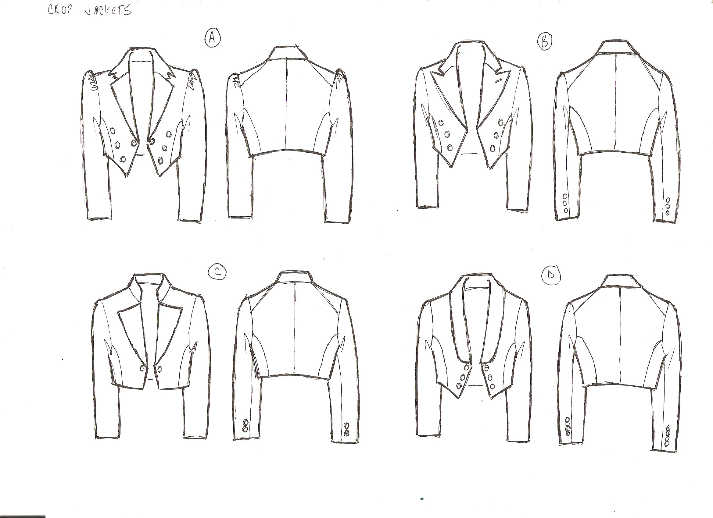 a022c7dd5b2 Women's Tuxedo Jackets for Lesbian Weddings