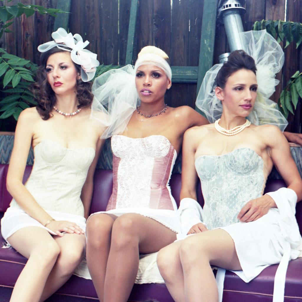 1950s era Womens Corsets