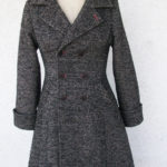 Sherlock BBC Coat