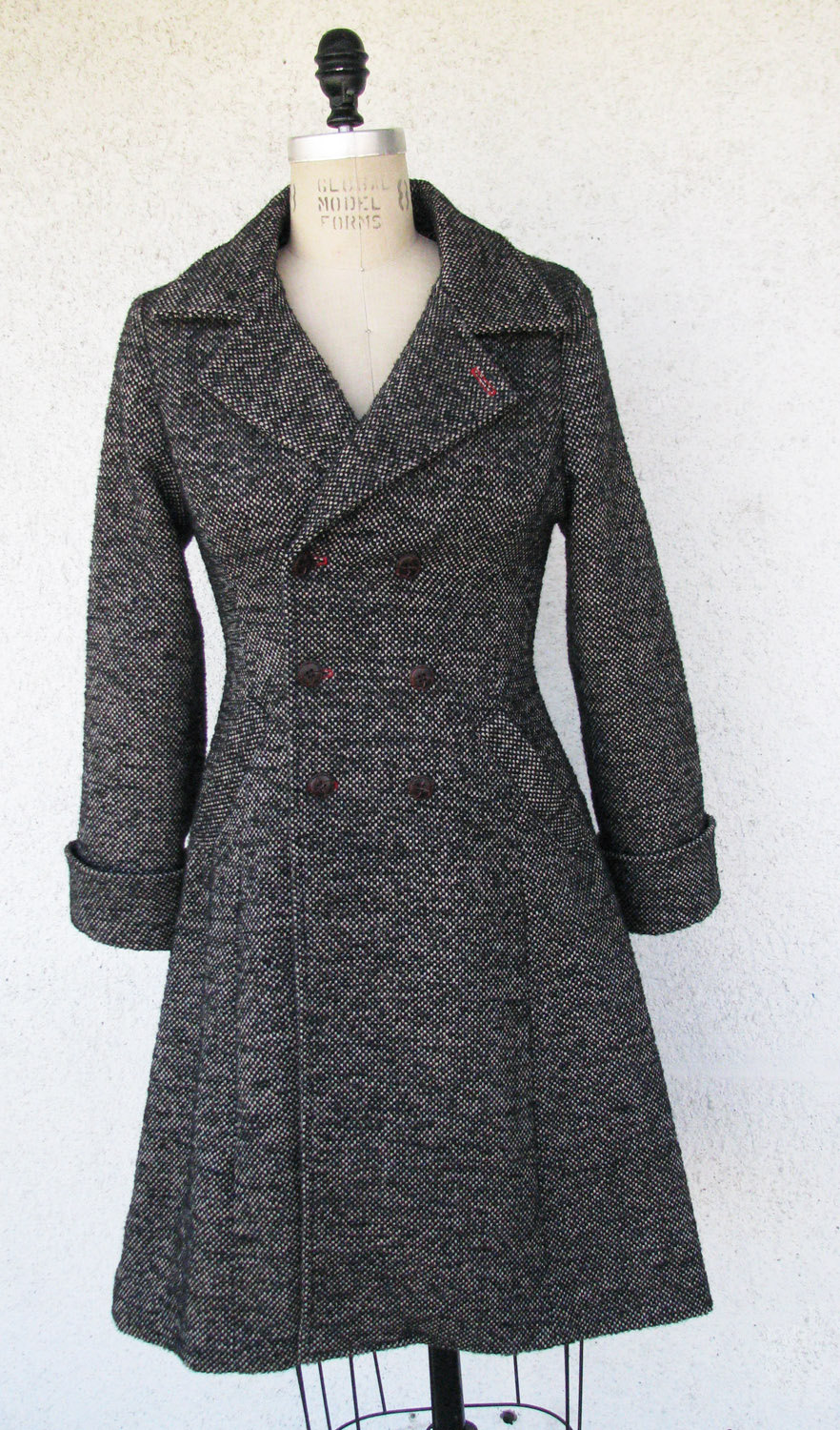 Amazing Custom Trench Coats  For Women | Denver Dressmakers