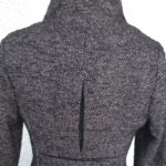 Sherlock BBC Coat For Women
