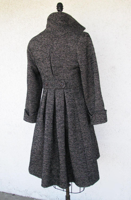 Sherlock BBC Style Coat