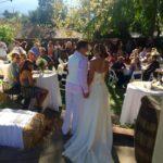 Amazing Lesbian Wedding